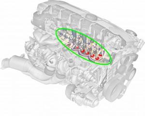 Přimazávání ventilů motorů na LPG a CNG