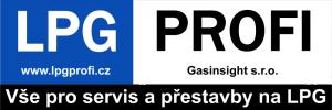 LPG PROFI vše pro přestavby vozidel na LPG a CNG